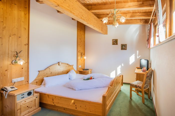 Zimmer 2 Winklerhof