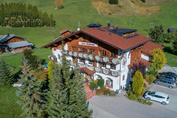 Winklerhof Holzgau